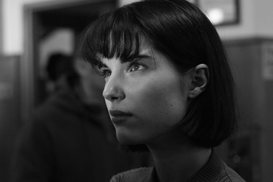 Ja Olga Hepnarova - 2