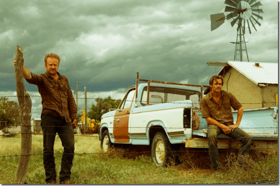 Hell or high water - 2