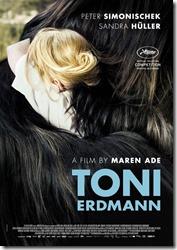 Toni Erdmann affiche