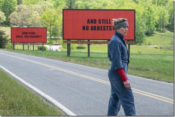 3 billboards - 3