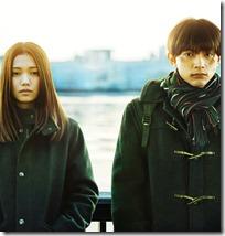 © River's Edge Film Partners, TAKARAJIMASHA Kyoko Okazaki