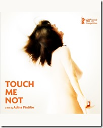 Touch me not affpro