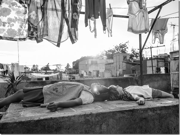 ROMA - sl - film still