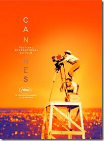 Cannes 2019 © Photo  La Pointe courte  1994 Agnès Varda et ses enfants - Montage & maquette  Flore Maquin