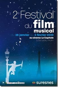 Festival du film musical