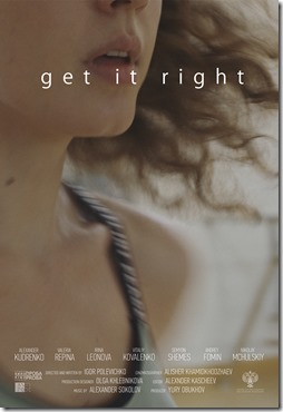 get it right - affpro