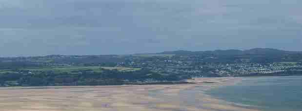 Discover Llanddona Beach Ideal For Family Activity