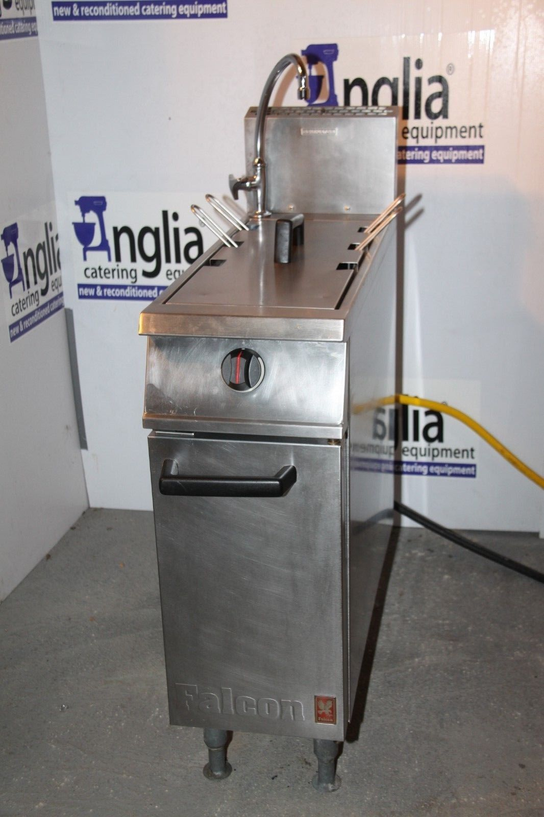 hight resolution of falcon g3203 natural gas pasta boiler