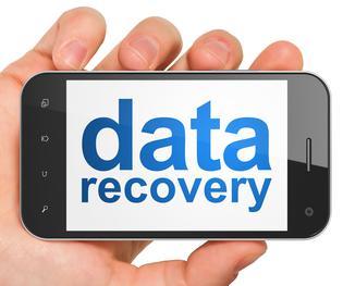 TEXT AND DATA RECOVERY