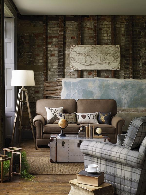 10 interior design trends of the autumnwinter 2013  Good