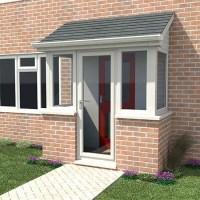 Porches - uPVC, Wooden, & Aluminium Porches | Anglian Home
