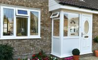 Porches - uPVC, Wooden, & Aluminium Porches | Anglian Home