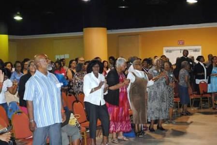 Reconciliation And Forgiveness