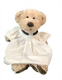 Clergy Bear