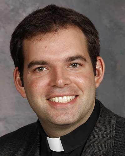 The Rev. Canon Bill Mous
