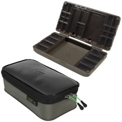 Korda Chair Accessories Osaki Os 4000 Massage Review 2 Tackle Safe Compac Large Zip Up Case 140