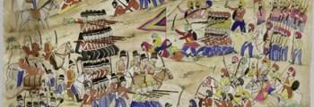 Battle of Sobroan