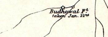 Battle of Buddowal