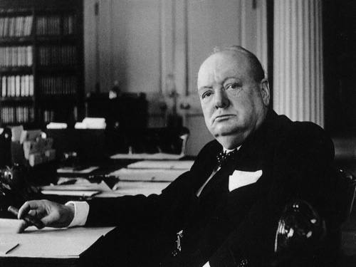 Churchill My Top 60 Favorite Winston Churchill Quotes Anglotopianet Enchanting Winston Churchill Love Quotes