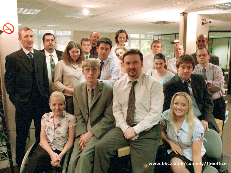 How to watch The Office online: stream all of the US and UK seasons from anywhere