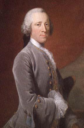 1st Earl of Devonshire