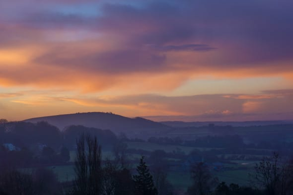sunrise-over-blackmore-vale