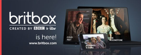 A Weekend with BritBox: The British TV Streaming Service You