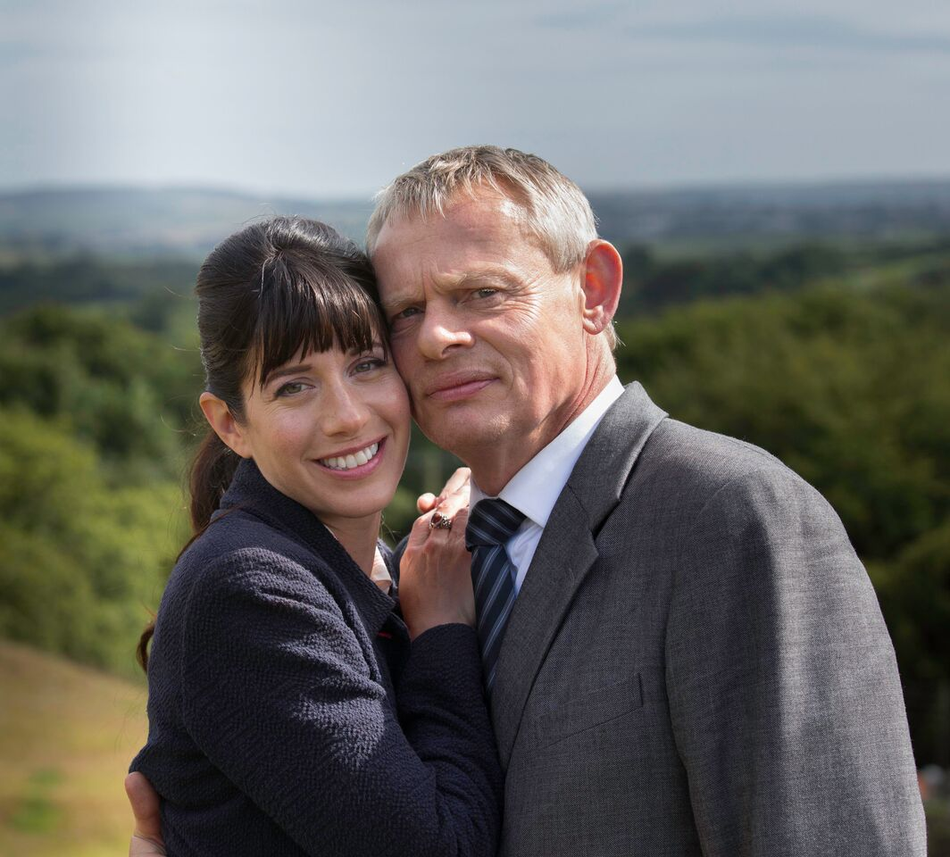 Catherine Catz london kills, series 1 (acorn tv original, first straight-to