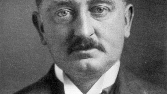 Titanic: 10 Famous People Who Died On The Titanic
