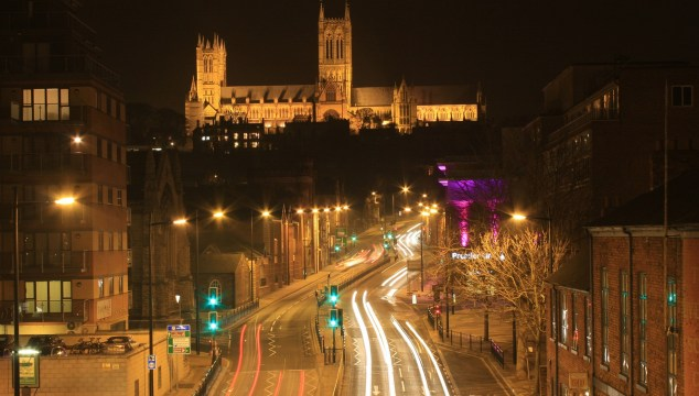 Top 10 Britain: Top Ten Things to See and Do in Lincoln