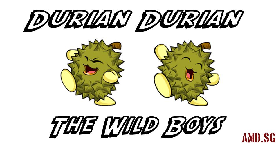 duriandurian