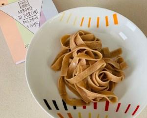 Read more about the article Pastificio Pangea – Linea Magnatera pasta artigianale senza Glutine