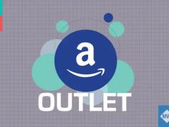 Le offerte OUTLET di Amazon da non perdere 1 - Le offerte OUTLET di Amazon da non perdere!
