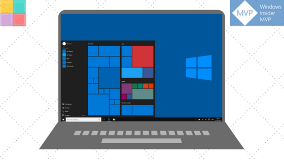 Untitled design 38 - Come salvare la disposizione dello start menù in Windows 10