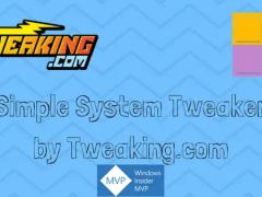 Windows Repair Free 2F Pro - Simple System Tweaker