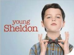 sheldon - È nato Sheldon!