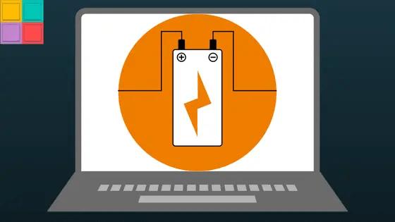 battery windows - Migliorare la durata della batteria con Battery Optimizer!