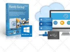 handybackup01 - Mantieni i tuoi dati sempre al sicuro Handy Backup, per poco tempo scontato!