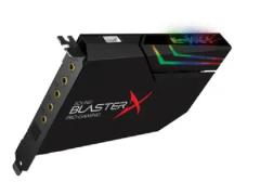 soundblastPRO - Sound BlasterX AE-5: quando una X serve a fare un reboot