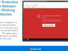 wdpb - Windows Defender Browser Protection rilasciato per Chrome
