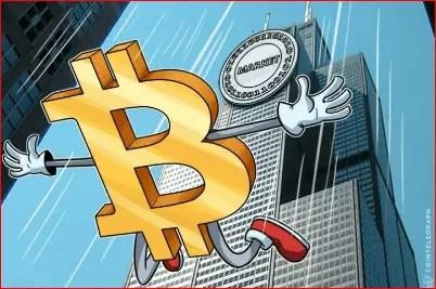 Bitcoin - Il più grande hub televisivo cinese ha lanciato un avvertimento agli investitori