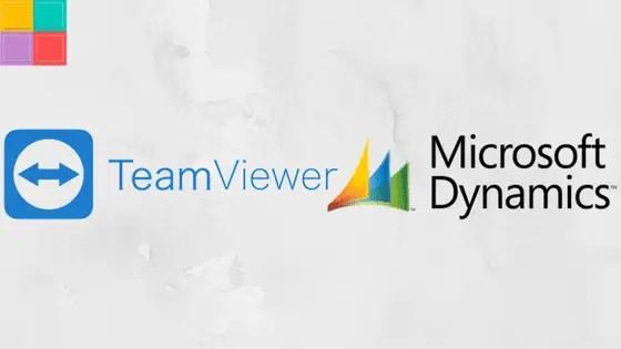 TVMD - TeamViewer si integra con Microsoft Dynamics 365 per ottimizzare le vendite
