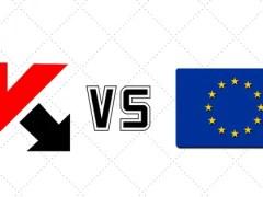 KaspEU - Kaspersky interrompe la collaborazione con l'EuroPol e #NoMoreRansom