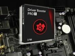driverboost - Driver Booster Pro gratuito