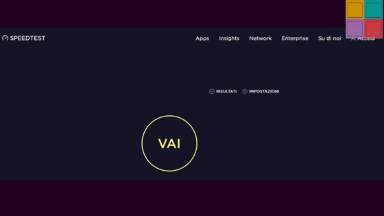 howtomeasure - Come misurare la velocità della propria linea ADSL?