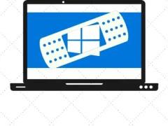 1803 4458469 update - Driver Intel blocca l'aggiornamento 1809 di Windows 10