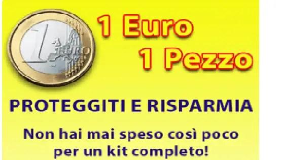 Immagine 1 - Come costruire un impianto di antifurto e sorveglianza spendendo soltanto 1 Euro