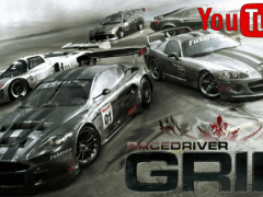 gridStag02 - Race Driver: GRID - Stagione 2