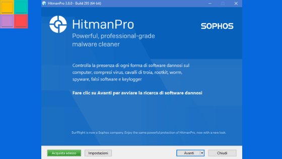 hitmanprocover - HitmanPro: una sicurezza contro i malware