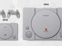 playstation classic - In arrivo la PlayStation Classic a dicembre
